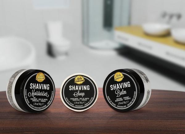 Set de barbierit: Buna, frumosule! 0