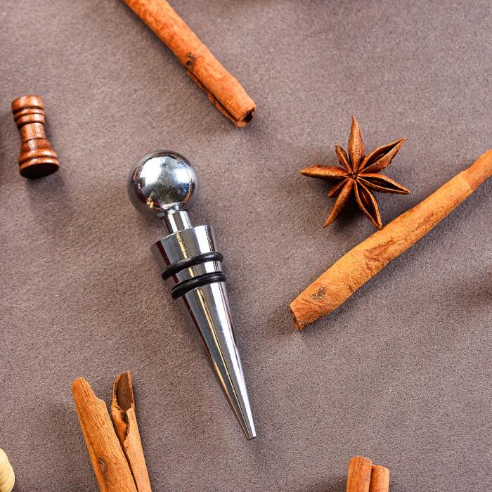 Set sah si accesorii vin Checkmate, Caseta rafinata [2]