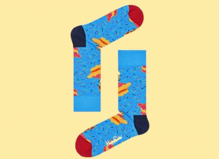 Set Sosete Happy Socks Vesele Aniversare [3]