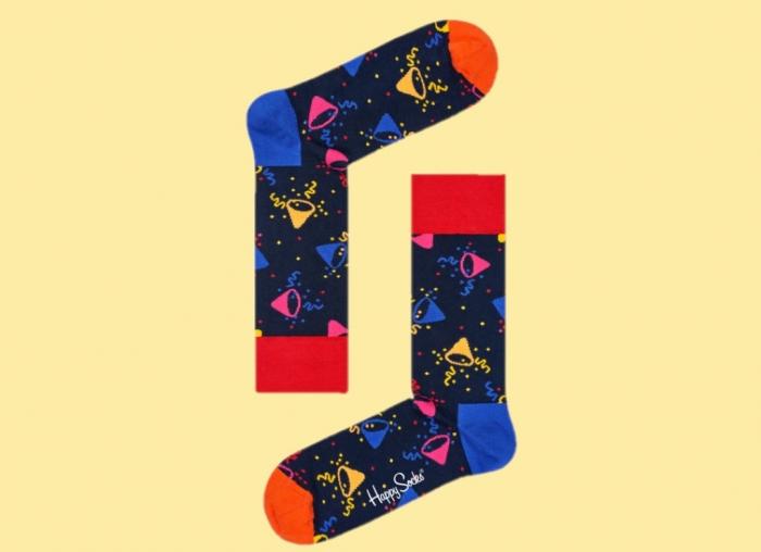 Set Sosete Happy Socks Vesele Aniversare [2]