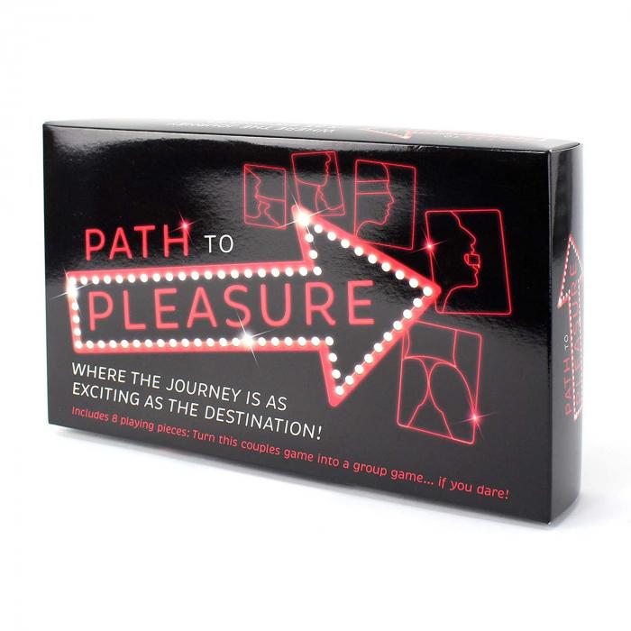 Sex boardgame Calea spre Placere [4]