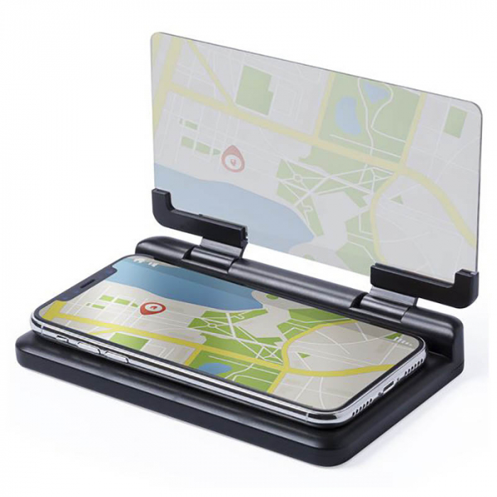 Smart Holder Suport auto cu oglinda 2