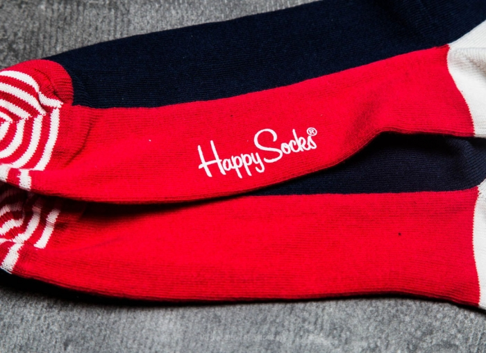 Sosete Happy Socks marinar 4