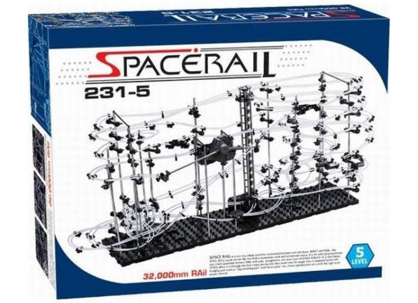 Space Rail Nivelul 5 5
