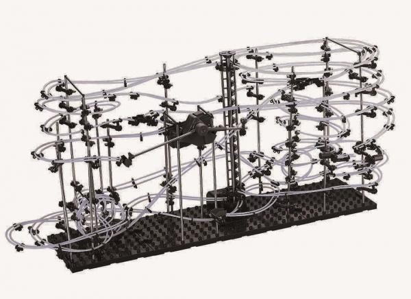 Space Rail Nivelul 5 0