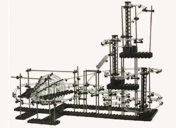 Space Rail Nivelul 7 1