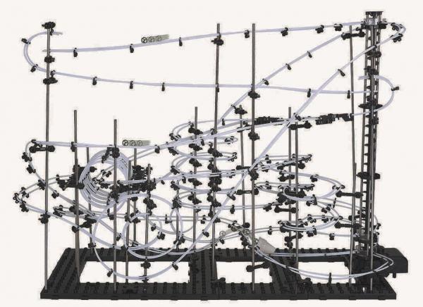 Space Rail Nivelul 8 2