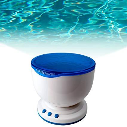 Speaker Ocean Projector 6