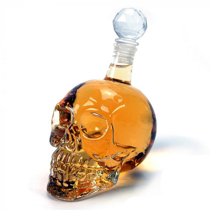Sticla Craniu 1000 ml [2]