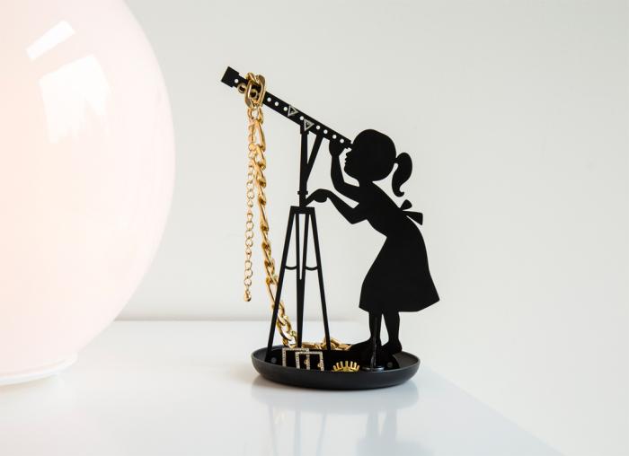 Suport bijuterii Micuta astroloaga 0