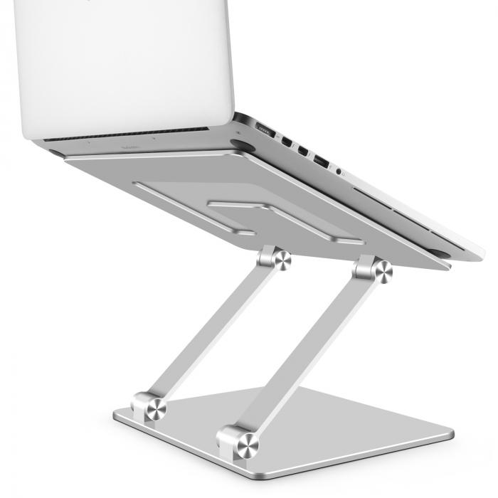 Suport masuta laptop pliabil si reglabil, din aluminiu [5]
