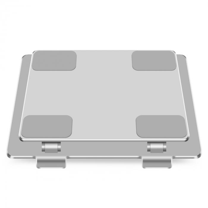 Suport masuta laptop pliabil si reglabil, din aluminiu [13]
