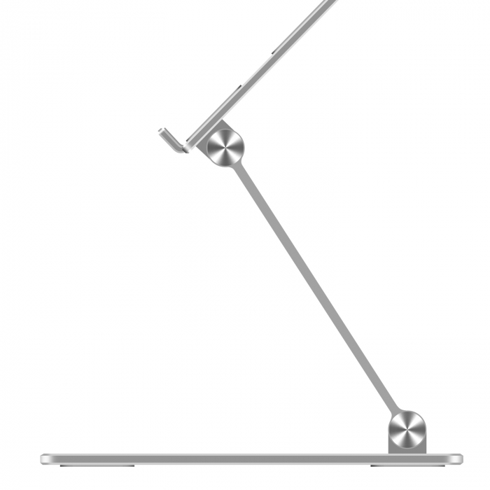 Suport masuta laptop pliabil si reglabil, din aluminiu [12]