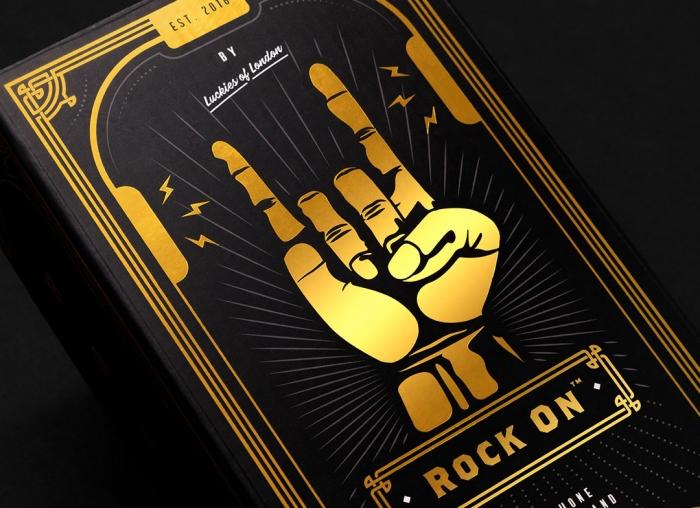 Suport pentru casti Rock On 5