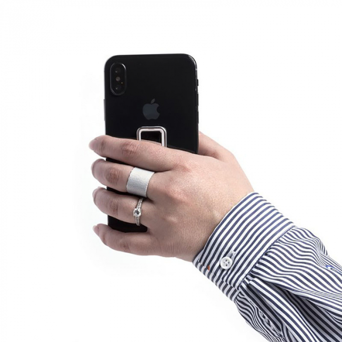 Suport stand adeziv telefon Inelo 1