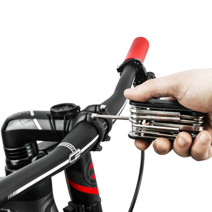 Unealta 16 in 1 pentru biciclete 2