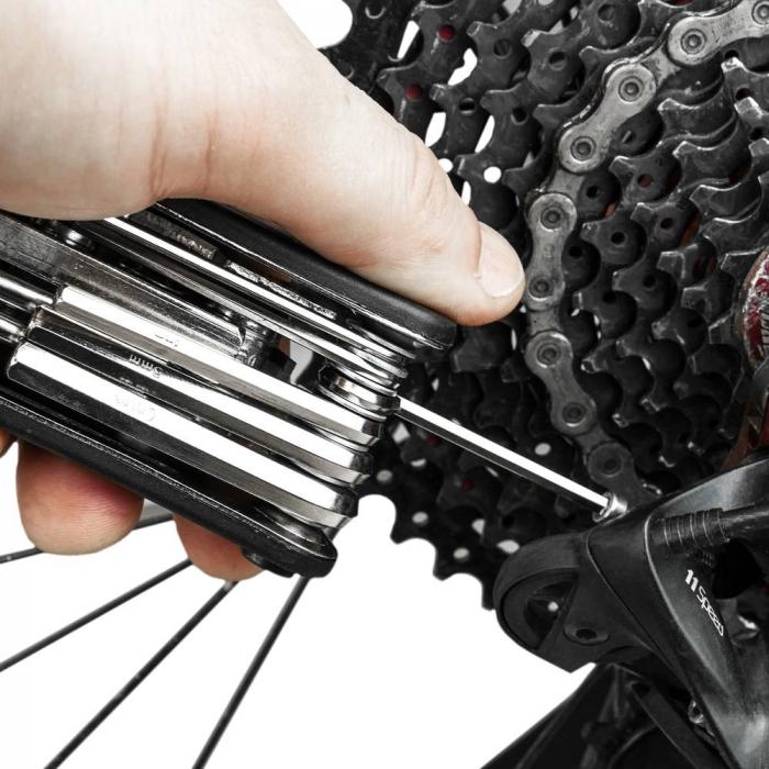 Unealta 16 in 1 pentru biciclete 4