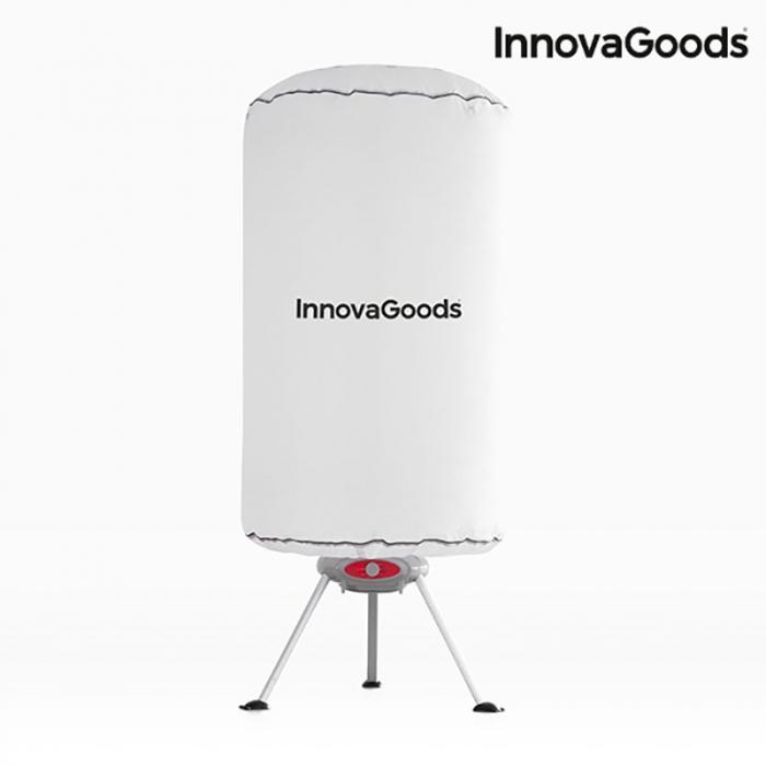 Uscator haine portabil Simple Dry, 1000W 6