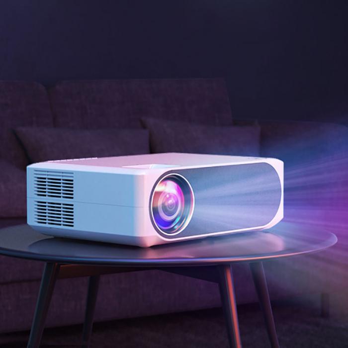 Videoproiector Vankyo Performance 6000 lumeni, cu geanta de transport, HDMI, LED, 1080p Native 0