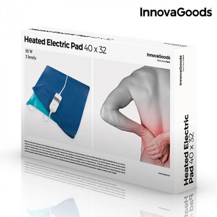 Wellness Pernita electrica 6