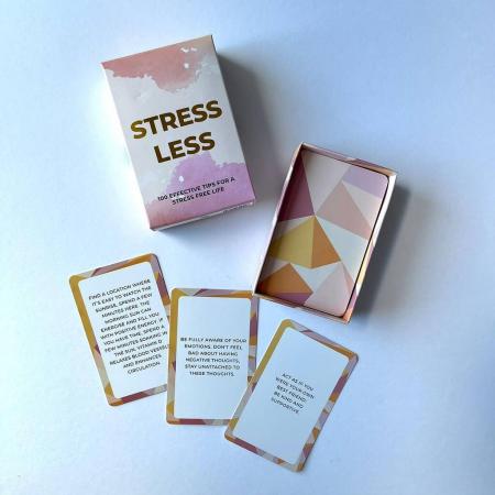 100 de Ponturi pentru o viata fara stres [1]