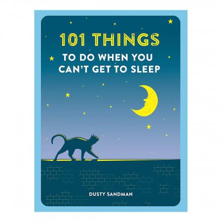 101 Lucruri de facut cand nu poti sa dormi [5]