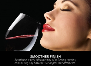 Aerator vin Bordeaux [2]