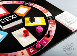 Amazing Sex Boardgame1