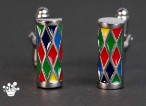Butoni cilindrici colorati1