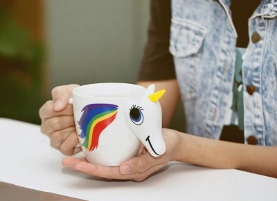 Cana Termica Unicorn1