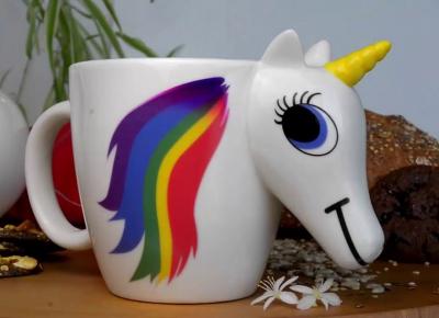 Cana Termica Unicorn3