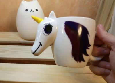 Cana Termica Unicorn4