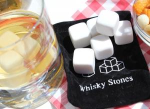 Cuburi Ceramica pentru Whiskey0