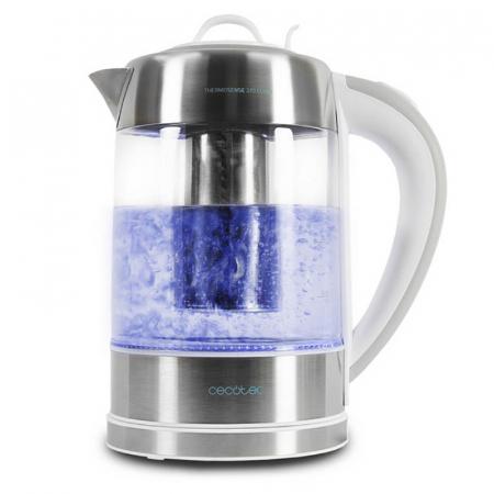 Fierbator apa cu filtru de ceai 1.7 litri4