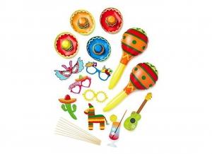 Fiesta - Kit de accesorii pentru petrecere [1]