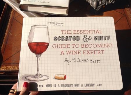 Ghid pentru vinuri1