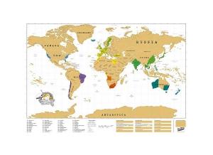 Harta razuibila XL - Originala Luckies [3]