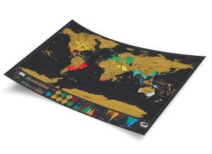 Harta razuibila Deluxe - Originala Luckies16