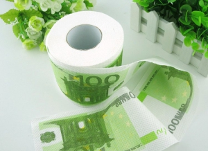 Hartie igienica Euro0