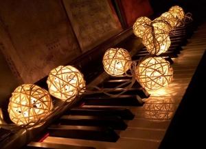 Instalatie de lumini LED Mingiute Sepak Takraw1
