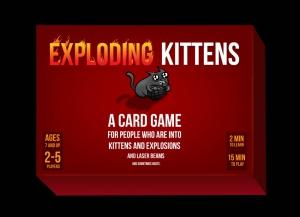 Joc de Carti Exploding Kittens12