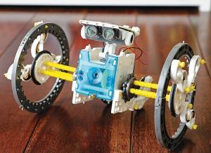 Kit Robot Solar 14 in 1 [2]