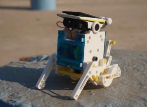Kit Robot Solar 14 in 1 [6]