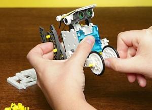Kit Robot Solar 14 in 1 [5]