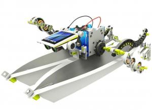 Kit Robot Solar 14 in 1 [16]