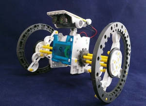 Kit Robot Solar 14 in 1 [1]