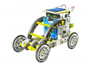 Kit Robot Solar 14 in 1 [19]