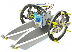 Kit Robot Solar 14 in 1 [17]