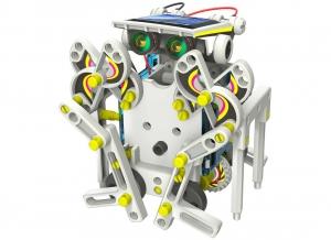 Kit Robot Solar 14 in 1 [10]