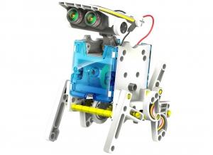 Kit Robot Solar 14 in 1 [9]